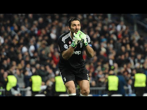 Buffon rages at referee Michael Oliver's 'crime against sportsmanship'