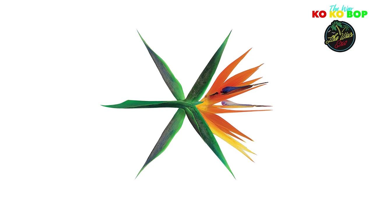 Download EXO 엑소 'Ko Ko Bop' (Official Instrumental)