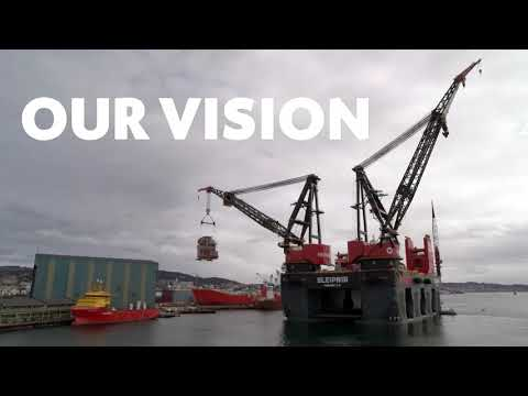 Heerema Marine Contractors is ready for the future!