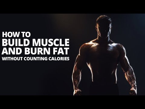 Muscle building workouts Without Calorie Counting or Macros