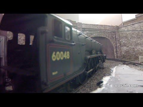oorail.com   New Locomotive - December 18th 2015