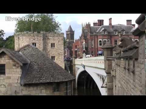 York, UK - 14th July, 2012 (1080 HD)