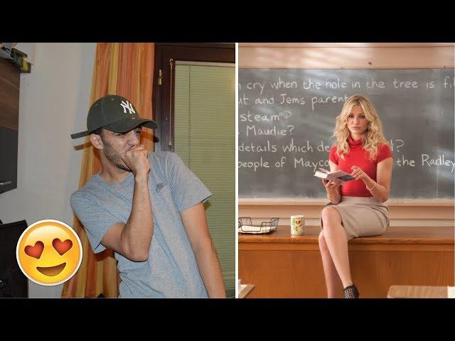 Beziehung mit einer Lehrerin  ?? 🤤🥰