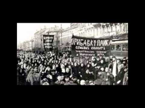 The Overthrow of Czarism   Five Days in February 1917