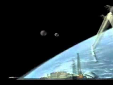 TurkeyUFOReport-TOP SECRET NASA UFO VIDEO-3D - YouTube