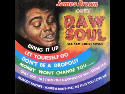 Don´t Be A Drop-Out (1967) - James Brown