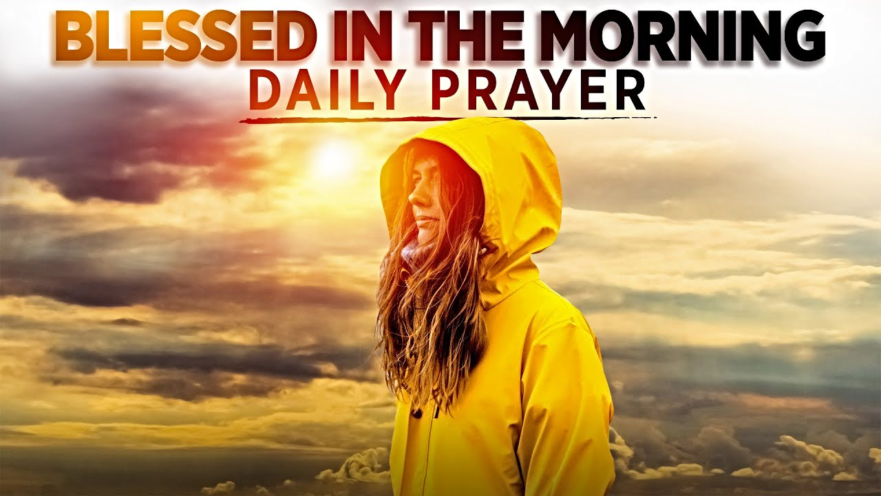 Download Do Everything For God | A Blessed Morning Prayer