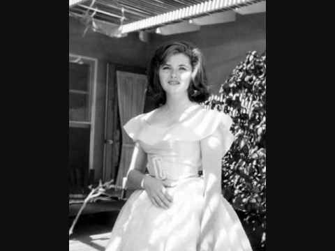 Noreen Corcoran  Love Kitten 1963