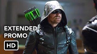 """Arrow 5x07 Extended Promo """"Vigilante"""" (HD) Season 5 Episode 7 Extended Promo"""