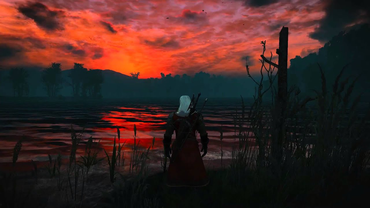 The Witcher 3 Wild Hunt The Fields Of Ard Skellig