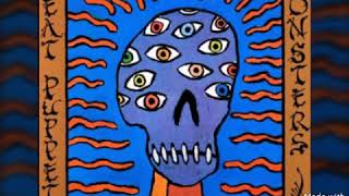Watch Meat Puppets Like Being Alive video