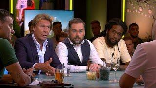 VI Oranje Blijft Thuis: Discussie over voetbal bij publieke omroep