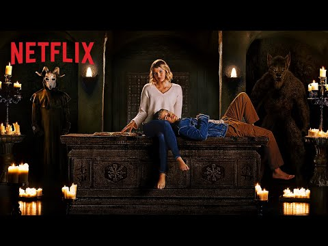 La Orden Secreta: Temporada 1   Tráiler oficial   Netflix