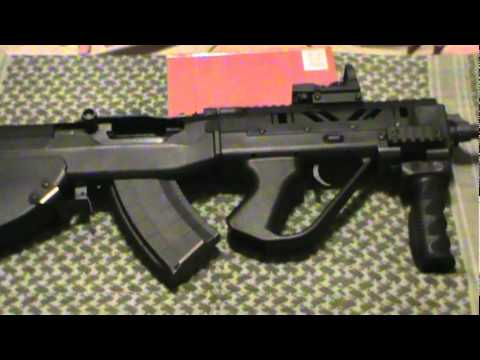 SGWorks SKS Bullpup Stock 6 Month Update