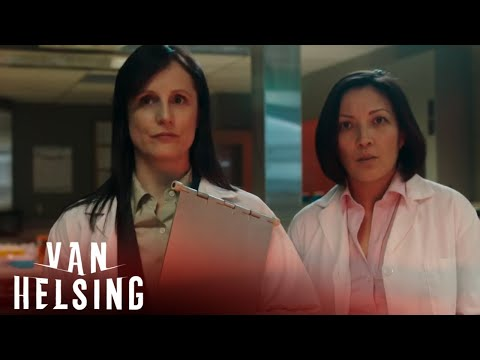 VAN HELSING | Season 3, Episode 6: Denver Doubles | SYFY