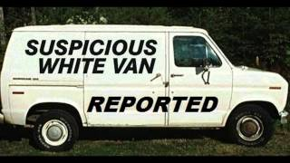 Suspicious White Vans Seen Stalking People In Multiple Cities and States