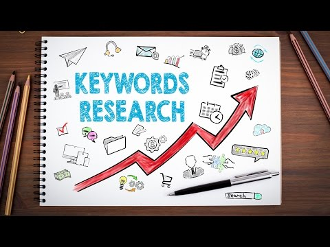 How to Find Your SEO Keywords & Expert Keyword Research Services to Help You Shine