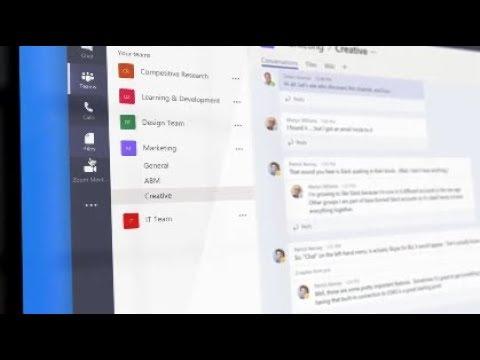 Zoom Integration for Microsoft Teams
