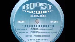 3000003 - Evolve (Acid Aurora Mix)