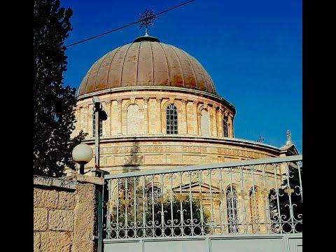 Kefale Alemu on Jerusalem and Ethiopia: ከፍዓለ ዓለሙ ስለ ኢትዮጵያና እየሩሳሌም