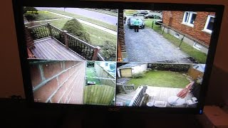 Home Security Camera Installs and Service Oshawa Whitby Bowmanville