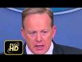 [Trump News]Sean Spicer CONFRONTED Press Briefing 4.27.2017