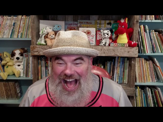 Tazzy Reads - August 13, 2021