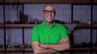 طريقة عمل السخينة مع الفنان أشرف عبد الباقي - مطبخ مصر