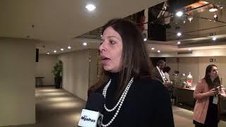 Patrícia de Figueiredo Ferraz - Desafios das Entidades Arbitrais