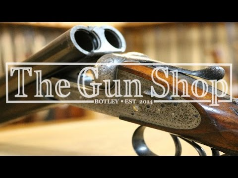 How To Complete A Firearms And/or Shotgun Application - The Gun Shop