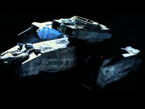 Nostromo Ambient Engine Noise  Ship from Alien for 6 Hours