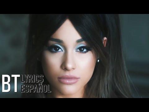 Ariana Grande Social House - boyfriend  + Español