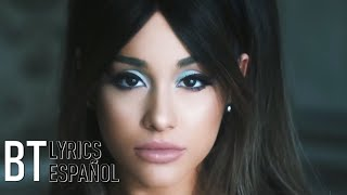 Ariana Grande, Social House - boyfriend (Lyrics + Español) Video Official