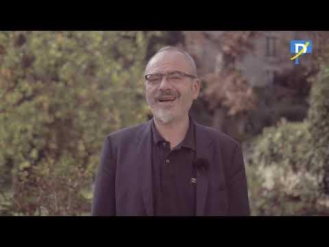Forum de la Dissidence. François Bousquet vous donne rendez-vous !