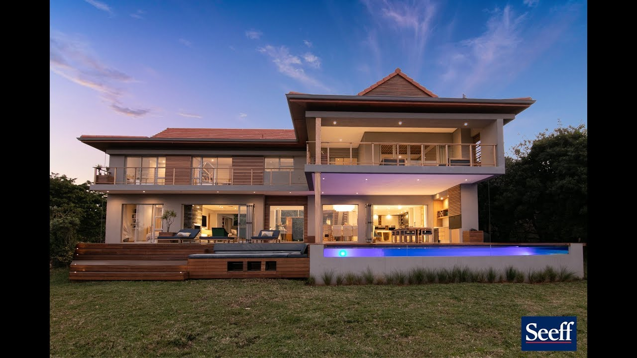 4 Bedroom House For Sale In Zimbali Coastal Resort Estate