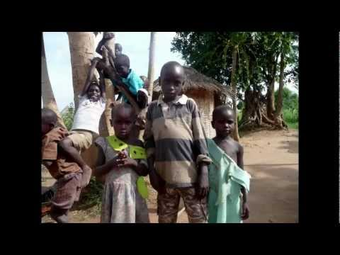 Kitgum's Orphans - Invisible Wounds