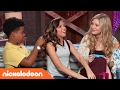 Game Shakers: The After Party | Bunger Games | Nick