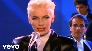 Eurythmics - Thorn In My Side (Official Video) Preorder Eurythmics ...