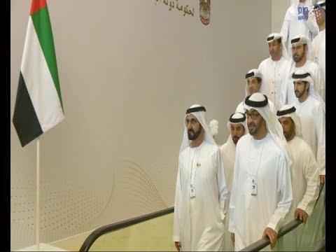 محمد بن راشد يطلق استراتيجيـة الإمارات للذكاء الاصطناعي (تفاصيل)  - نشر قبل 3 ساعة