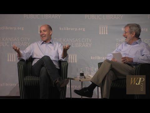 Matthew Dowd: A New Way - Interview with Allan Katz