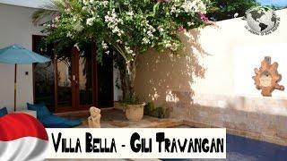 видео Вилла Белла