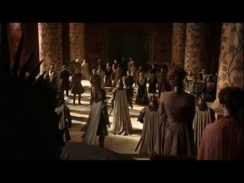 Game of Thrones Season 1 EXTRAS - Making Game of Thrones