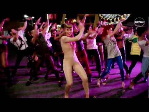 Corina - Munky Funky (Official Video)