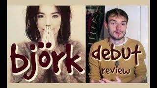 Björk - Debut (Album Review)
