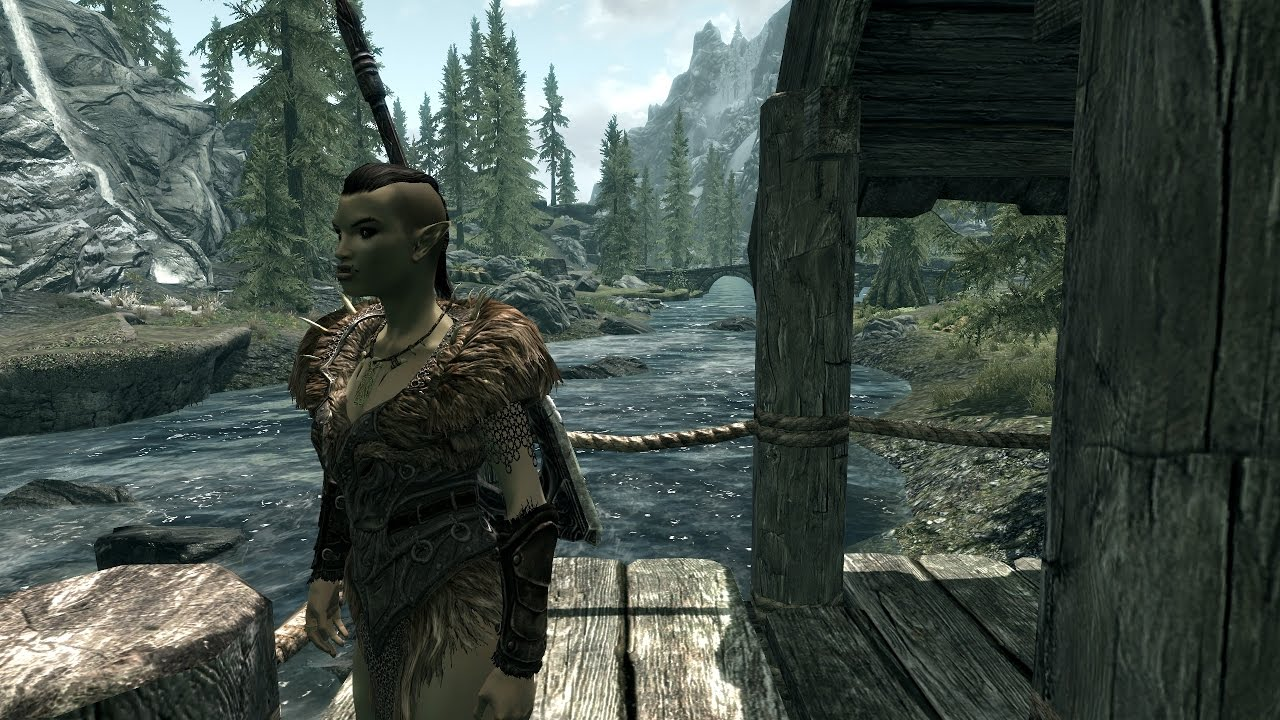 skyrim requiem lazgar starter guide intro youtube rh youtube com skyrim requiem smithing guide skyrim requiem alchemy guide