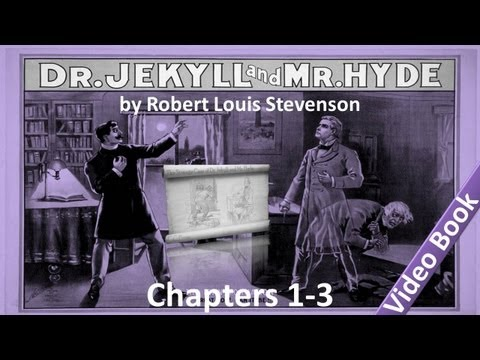 The Strange Case of Dr Jekyll and Mr Hyde by Robert Louis St