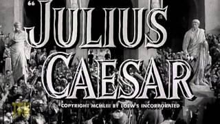 John Badham on JULIUS CAESAR
