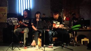 CHO TÔI XIN 1 VÉ ĐI TUỔI THƠ - Cover by non-U Band
