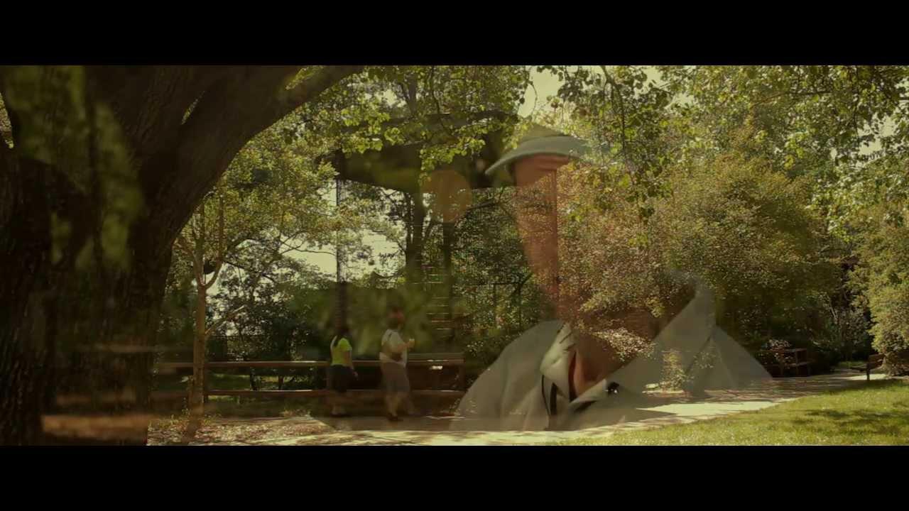 Louisiana Purchase Gardens Zoo Promo Youtube