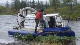 видео рыболовные туры